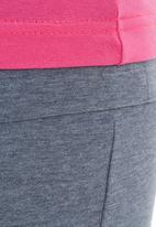 edge - Sleepwear pack Pink