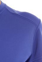 edge - Active T-shirt Cobalt