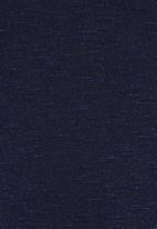edge - Long-sleeve top Navy