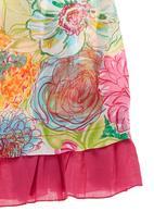 Confetti - Printed Playdress Multi-colour