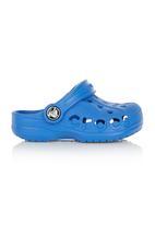 Crocs - Crocs sandals Dark blue