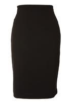 Catherine Moore - Skirt Black