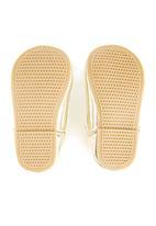Brats - Shoes Gold
