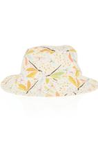Myang - Dragonfly Hat Multi-colour