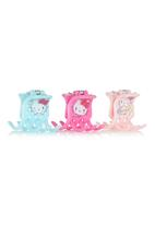 Character Fashion - Hello Kitty Jaw Clip Set Multi-colour