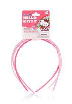 Character Fashion - Hello Kitty Alice Band Set Multi-colour