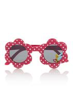 Character Fashion - Tinkerbell Sunglasses Pink