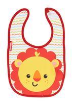 Character Baby - Fisher Price Jersey Bib Yellow