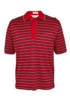 Pringle of Scotland - Oak valley golfer Red