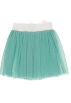 Pringle of Scotland - Skirt Blue