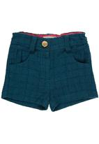 Pringle of Scotland - Shorts Dark blue