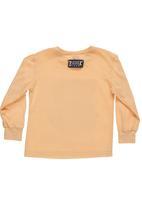 Seven Ounce - Long-sleeved T-shirt Yellow