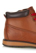 RAGE - Lace-up shoes Neutral