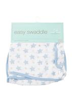 Aden & Anais - Easy swaddle cloth White