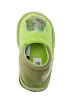 Sanrio Ninja Turtles - Slippers Green