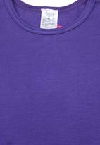 Precioux - Long-sleeve top Purple