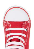 Levi's® - High-top sneakers Red