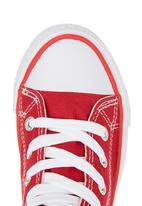 Levi's® - High-top shoes Red