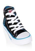 Levi's® - High-top shoes Black