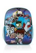 Sanrio Ben10 - Ben 10 backpack Dark blue