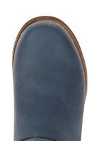 Plum - Kids boots Blue