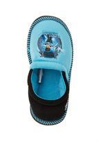 Sanrio Max steel - Max Steel slippers Black/Blue