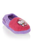 Sanrio-Hello Kitty - Slippers Pink
