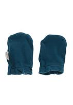 Sticky Fudge - Mittens dark Blue