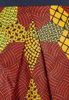OTHELIA by KLûK CGDT - Tulip skirt Multi-colour