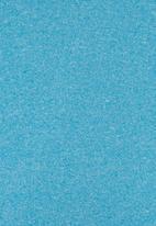 New Balance  - Heathered long-sleeve top Blue