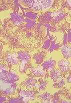 SASS - Dizzy spell cami Multi-colour