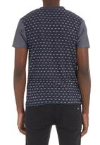 BellField - Madison T-shirt Dark Blue