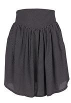 Amanda May - High-waisted skirt Multi-colour