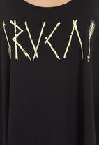 RVCA - Ammo fashion tank Black