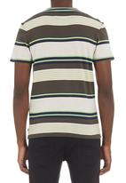 Levi's® - Stripe pocket tee Multi-colour