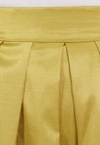 Coppelia - Saturn skirt Yellow