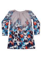 Sam & Seb - Printed tunic Multi-colour