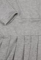 Sam & Seb - Gatsby dress Grey