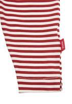 Phoebe & Floyd - Printed leggings Red