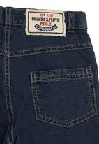 Phoebe & Floyd - Jeans Blue black denim