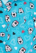 Jacqueline Pyjamas - Printed sleepwear set Multi-colour