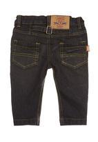 Seven Ounce - Baby denim jeans Dark blue