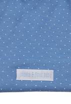 Phoebe & Floyd - Twinpack beanie set Pale blue