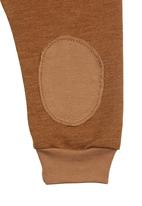 Sam & Seb - Knee patch leggings Neutral