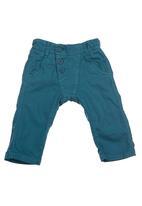 Sticky Fudge - Tristan pants Blue