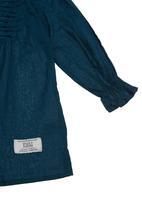Sticky Fudge - Bella dress Blue