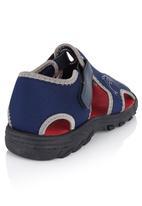 Brats - Boys Soft Sandals Navy