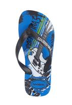 Havaianas - Boys Radical Flip-Flops Blue