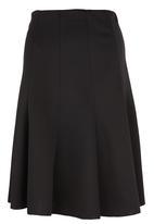STYLE REPUBLIC - Midi Skirt Black