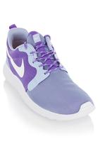 Nike - Roshe Run Sneakers Blue/Purple